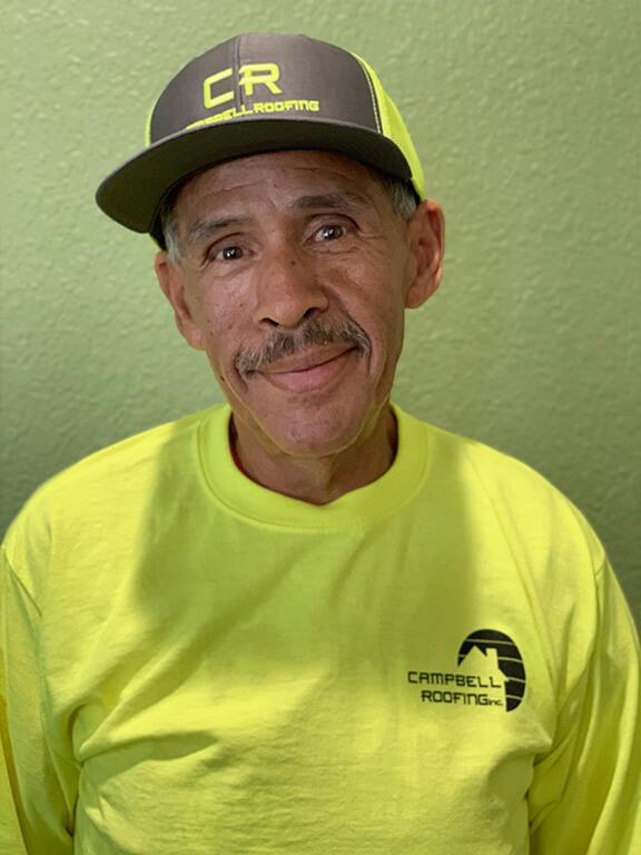 Ernie Mendoza
