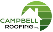 Campbell Roofing, Inc. Logo