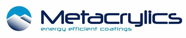 we use Metacrylics energy efficient coatings