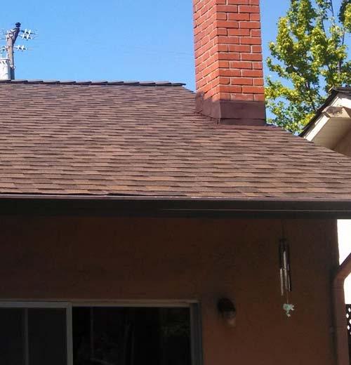 roof addition
