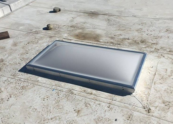 skylight installed in Campbell, California
