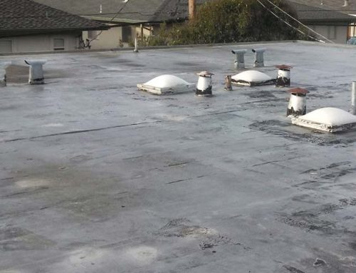 TPO Roofing vs. EPDM: Which One Is Right For You?