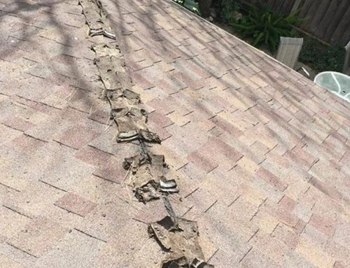 4 Ways a Leaky Roof Can Impact Your Health