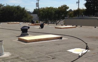 flat roof problems and how to avoid them