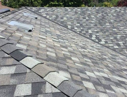 How to Extend the Life of an Asphalt Shingle Roof