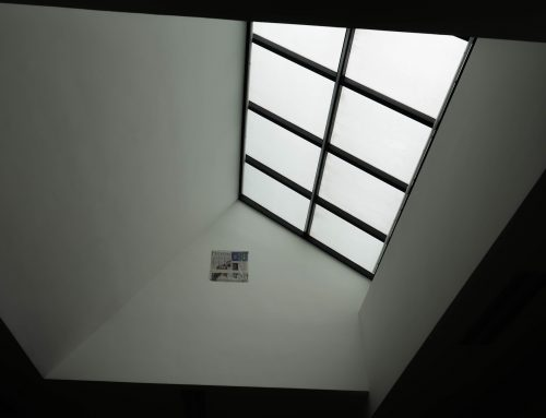 What Should I Do If My Skylight Leaks?