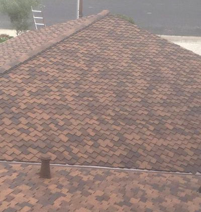 shingle replacement is part of our roofing services in Sunnyvale