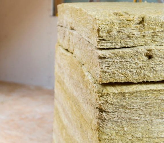 Batts are one of the options for attic insulations