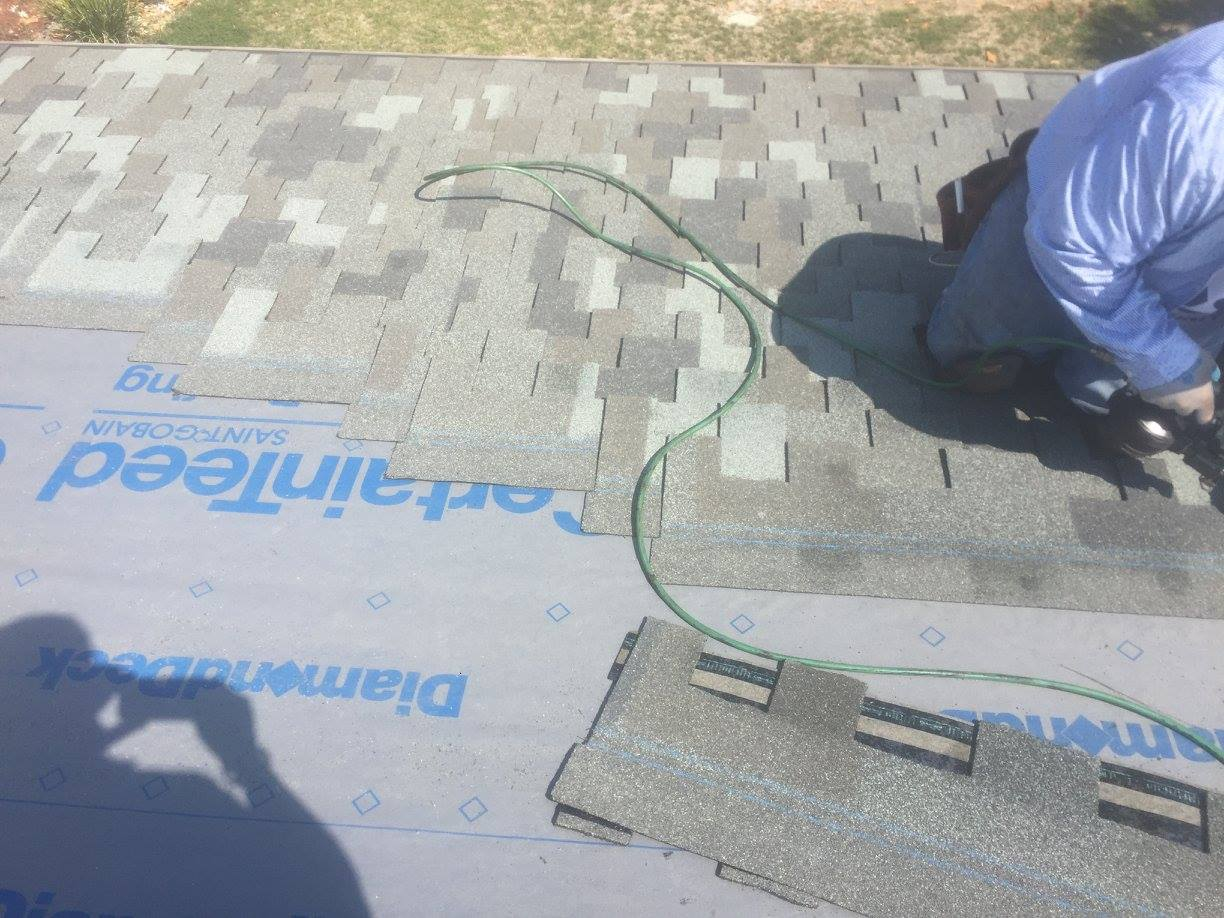 residential reroof in sunnyvale ca done by campbell roofing roofers