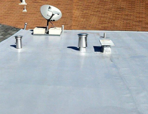7 Things You Didn't Know About Flat Roofs