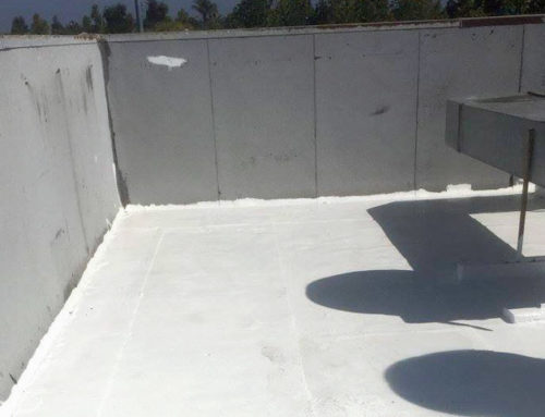 How to Spot a Leak on Your Commercial Property's Roof